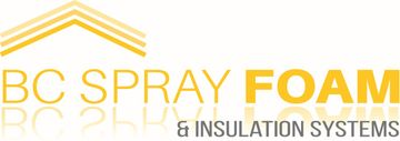 BC Spray Foam & Insulation Systems